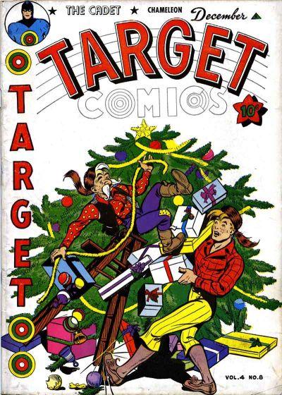 Target Comics Vol 1 44