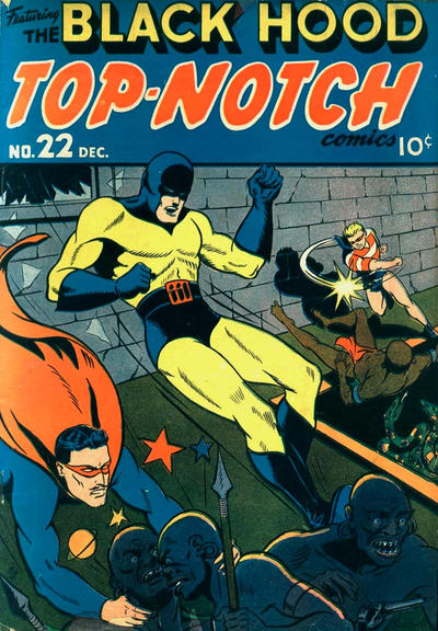 Top-Notch Comics Vol 1 22