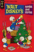 Walt Disney's Comics and Stories Vol 1 364
