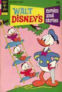 Walt Disney's Comics and Stories Vol 1 382