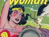 Wonder Woman Vol 1 83