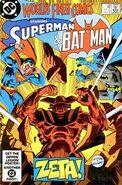 World's Finest Comics Vol 1 298