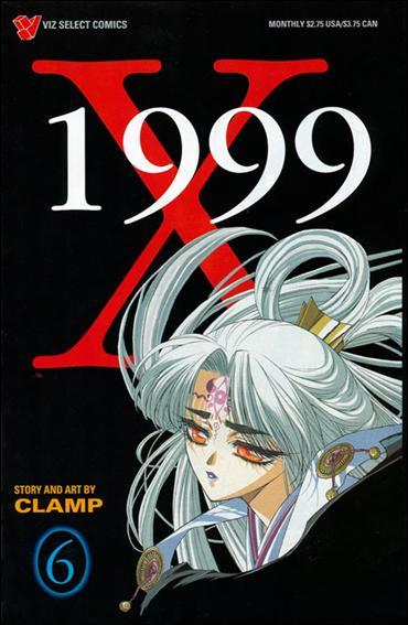 X/1999 Vol 1 6