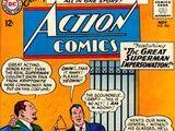 Action Comics Vol 1 306