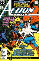 Action Comics Vol 1 586