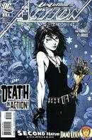 Action Comics Vol 1 894