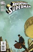 Adventures of Superman Vol 1 646
