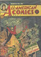 All-American Comics Vol 1 56