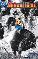 Animal Man Vol 1 49