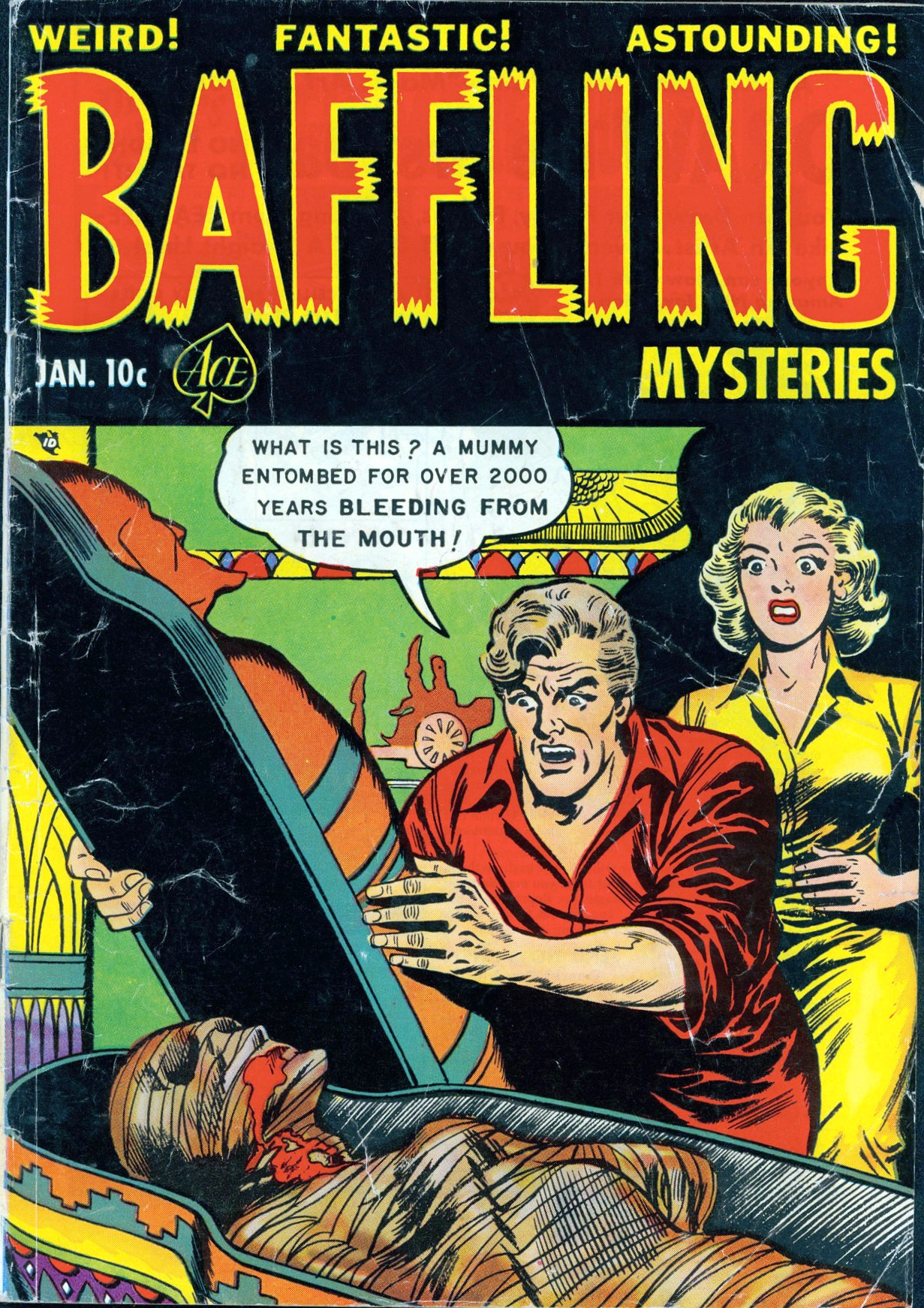 Baffling Mysteries Vol 1 13