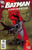 Batman Confidential Vol 1 38