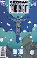 Batman Legends of the Dark Knight Vol 1 192