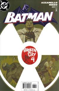 Batman Vol 1 623