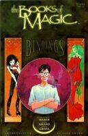 Books of Magic Book 1 Bindings