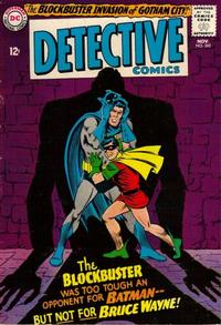 Detective Comics Vol 1 345