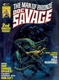 Doc Savage Vol 2 2
