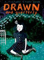 Drawn & Quarterly Vol 2 1