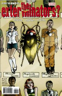 Exterminators Vol 1 30