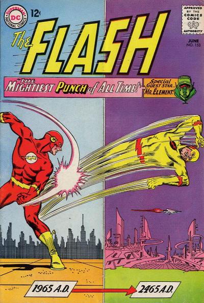 Flash Vol 1 153