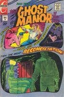 Ghost Manor Vol 2 10