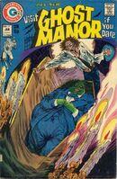 Ghost Manor Vol 2 17