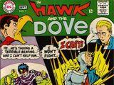 Hawk and Dove Vol 1 1