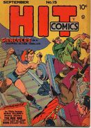Hit Comics Vol 1 15
