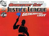 Justice League: Generation Lost Vol 1 19