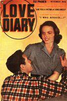 Love Diary Vol 1 3