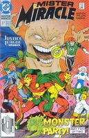 Mister Miracle Vol 2 27