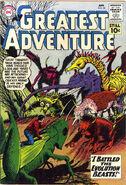 My Greatest Adventure Vol 1 54