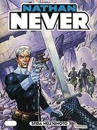 Nathan Never Vol 1 189