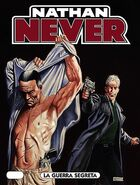Nathan Never Vol 1 204