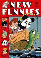 New Funnies Vol 1 77