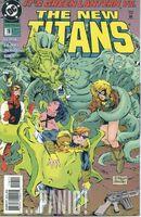 New Titans Vol 1 116