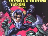 Nightwing Vol 2 106