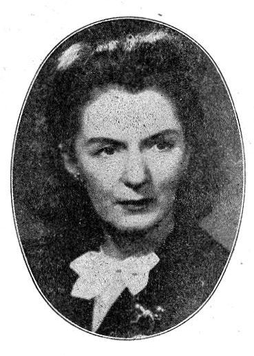 Olive Bailey