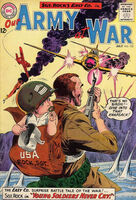 Our Army at War Vol 1 132