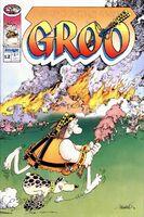 Sergio Aragonés Groo Vol 1 12
