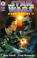 Star Wars Dark Empire Vol 2 4