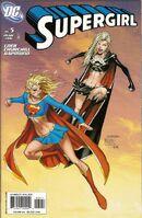 Supergirl Vol 5 5