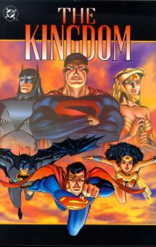 The Kingdom (comics)