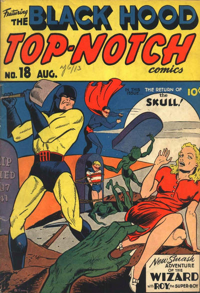 Top-Notch Comics Vol 1 18