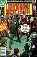 Unknown Soldier Vol 1 220