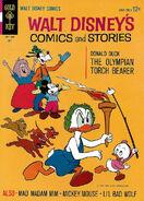 Walt Disney's Comics and Stories Vol 1 286
