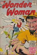 Wonder Woman Vol 1 109