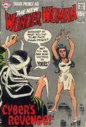 Wonder Woman Vol 1 188