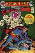 World's Finest Comics Vol 1 202