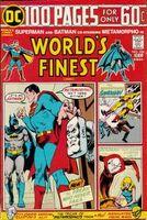 World's Finest Comics Vol 1 226