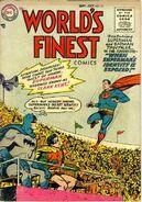 World's Finest Comics Vol 1 78